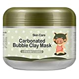 Fanmin Carbonated Bubble Clay Mask Oil-control Moisturizing Deep Clean...