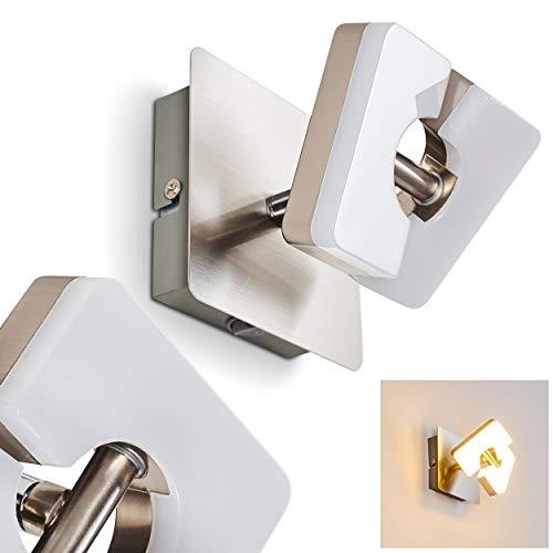 """Plafoniera """"Sumoas"""", luce a LED, in diversi modelli e versioni"""