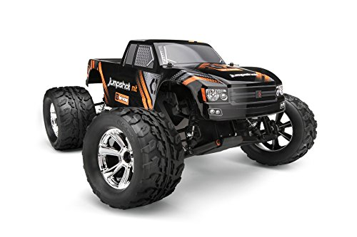 HPI Racing H115116 - JumpShot MT RTR 1/10 2WD Monster-Truck