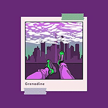 Grenadine (feat. Tyler Reese & Bl4re)
