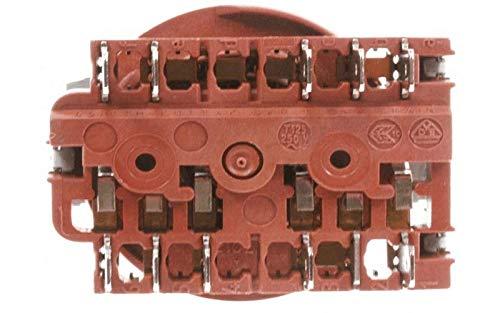 COMMUTATEUR DE PLAQUE POUR TABLE DE CUISSON BEKO - 163925001