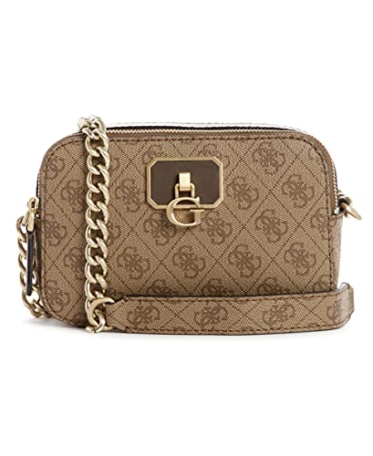 Guess Tracolla Donna Latte/brown Hwbs7879140