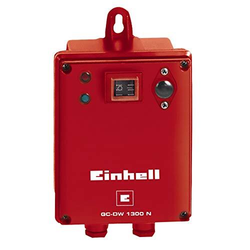 Einhell GC-DW 1300 N Tiefbrunnenpumpe - 2