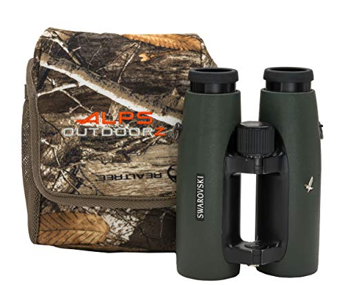 ALPS OutdoorZ Accessory Binocular Pocket, Realtree Edge