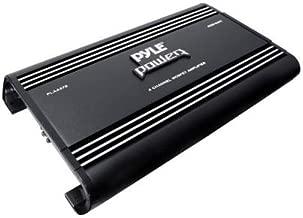 Pyle Pla4478 4000w 4 Ch Car Audio Amplifier Amp 4000 Watt 4 Channel