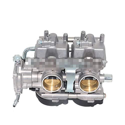 love lamp Carburador Motocicleta 33 mm ATV Carburetor Carb Compatible con Yamaha Raptor 660 YFM660 YFM660R 2001-2005 ATV Motocicleta Engine