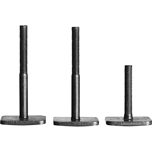Thule 889101 889-1 Kit T-Track 30X23 Mm Proride