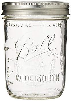 Best wide mouth pint jar Reviews