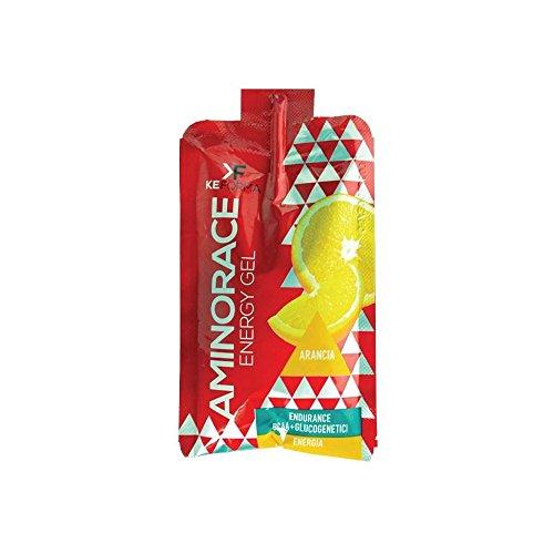 keForma AMINORACE 24 gel da 60ml gusto Arancia