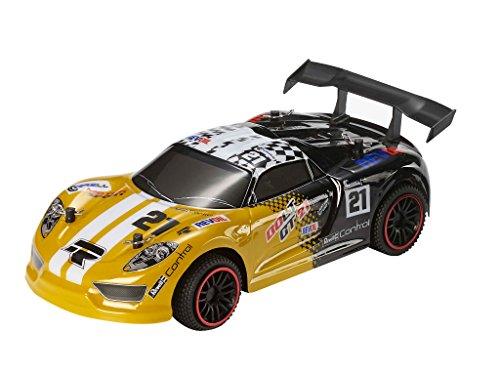 Revell Control - 24615 - Voiture de course radiocommandée - Car Bolt GT 21 - Jaune