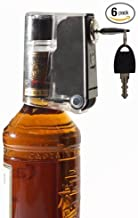 tantalus wine and liquor bottle lock