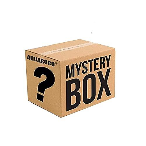 XRTJ Explosion Box Anime Figuren Überraschungsbox Random One Piece Animationen PVC Modell Schöne Geschenke