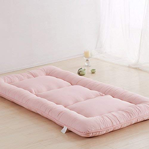 PANNN Tatami mattress futon bed very thick traditional Japanese futon,C-120 * 200cm