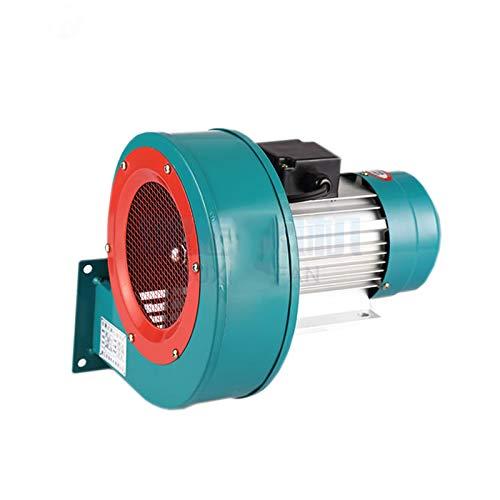 LAY Ventilateur Centrifuge, Type Multi-Aile Basse Soufflerie Bruit Haute Température Puissance Ventilateur À Tirage Induit Ventilateur Industriel 220 V,180w,B