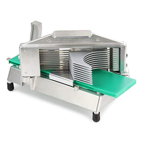 New Star Foodservice 39696 Commercial Tomato Slicer