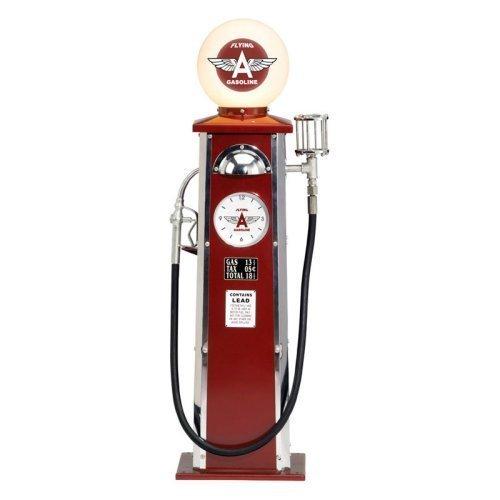 Old Gas Pumps: Amazon com