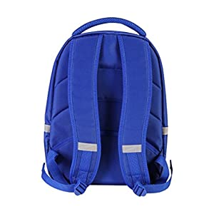 416LF4JIkoL. SS300  - Clairefontaine Dragon Ball Mochila Infantil 40 Centimeters 25 Azul (Blue)