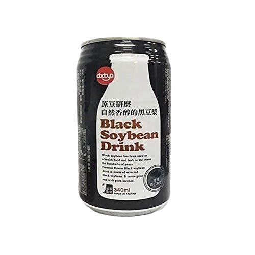 名屋黒豆豆乳 黒豆漿 栄養ドリンク 飲み物 台湾産 340ml ご注意:冷凍食品と同梱不可