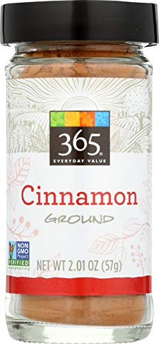 365 Everyday Value, Ground Cinnamon, 2.01 oz