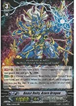 Cardfight!! Vanguard TCG - Beast Deity, Azure Dragon (BT06/008EN) - Breaker of Limits