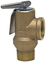 Watts Regulator 0011917 Bronze 2-Port 3/4