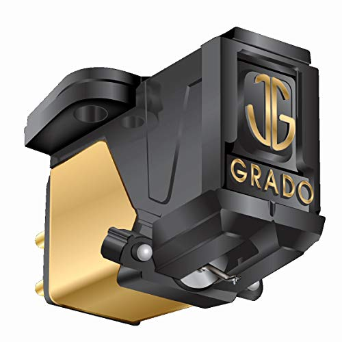 GRADO Reference SILVER3 testina giradischi MM MI (Moving Iron)