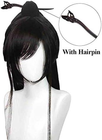 Chinese wig _image4