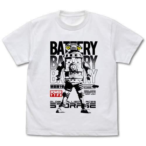 ウルトラマンZ セブンガー Tシャツ/WHITE-M