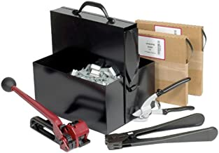 """PAC Strapping SK68 3/4"""" Steel Strapping Kit"""