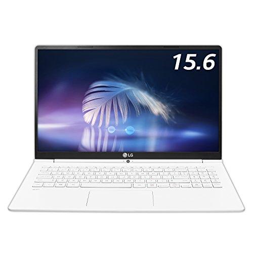 LG ノートパソコン Gram 15Z970-GA55J/1090g/15.6インチ/Windows 10 Home 64bit/USB Type-C搭載/英語キーボード