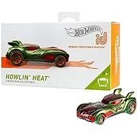 Hot Wheels Howlin' Heat