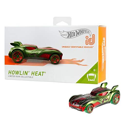 Hot Wheels Howlin'Heat