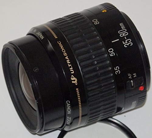 Objektiv - Canon Zoom Lens EF 35-80mm 1:4-5.6 - ULTRASONIC USM - ohne Bildstabilisator für viele Canon SLR und DSLR Kameras geeignet