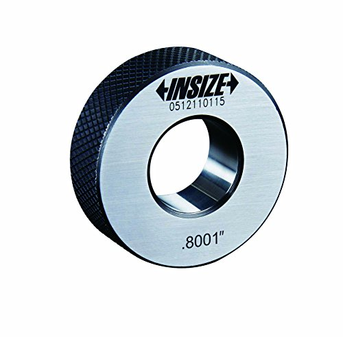INSIZE 6313-1 Setting Ring, 1.0