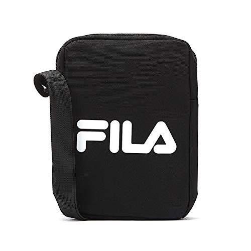 Fila Prezza Cross Body Bag Black - One Size UK