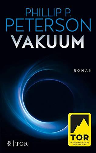 Vakuum: Roman