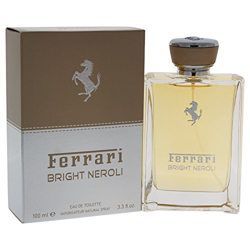 Ferrari Brillante Neroli - 100 ml