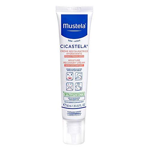 Mustela Cicastela Moisture Recovery…
