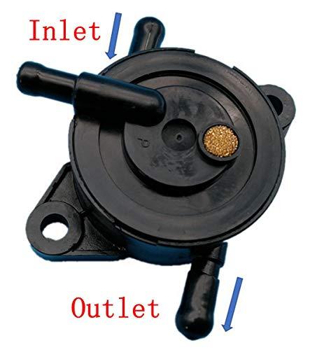 Tuzliufi Fuel Pump for QuikTrak FR541V FR600V FR651V FR691V FR730V FS481V...