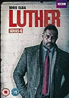 Luther - Series 4