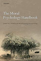 The Moral Psychology Handbook Book Cover