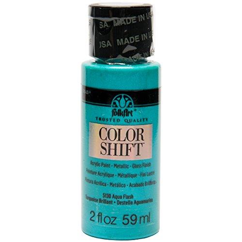 Folkart Color Shift Acrylfarbe