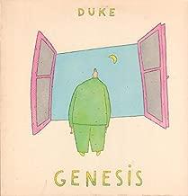 Genesis ~ Duke LP Vinyl Record (12197)