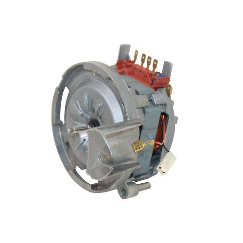 SIEMENS Geschirrspüler Rückförderpumpe Motor
