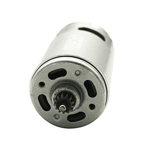 Dyda6 Motor Motor Metall 13 Zähne Teile 14,4 V Ersatz für Bosch GSR 14,4 2 Li