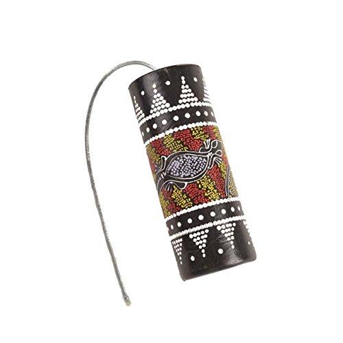 Donnerrohr Gewitter Thunder Drum Donnermacher Donnertrommel Klang Instrument Rhythmus Trommel (Klein)