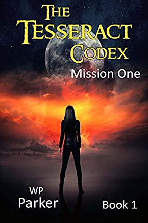 The Tesseract Codex