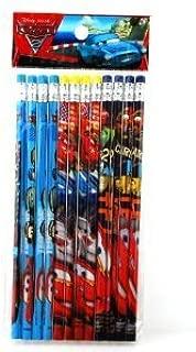 Disney Cars 2 Pencils 12ct