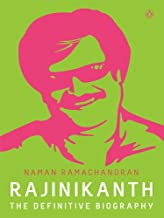 Best rajinikanth biography book Reviews