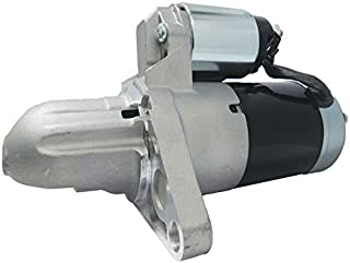 LActrical STARTER MOTOR HIGH TORQUE 2.OKW 2004 2005 2006 2007 2008 MAZDA RX-8 2CYL M/T,With Manual Transmission